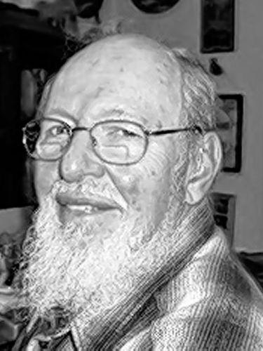 WEINREICH, E. Werner Rev. Dr.