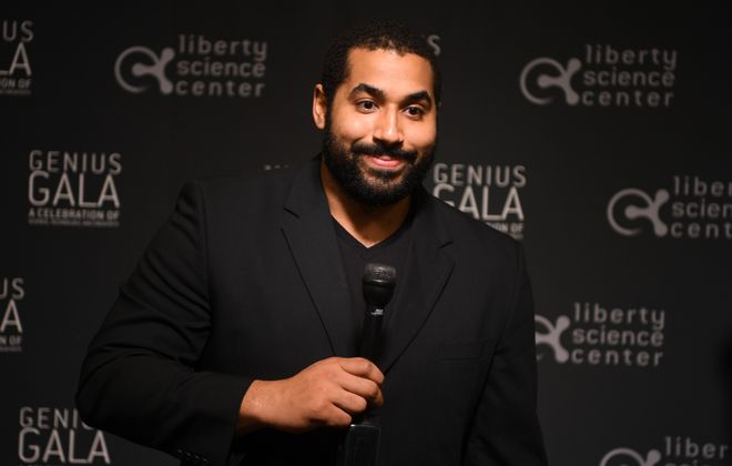 """""""I have a bright career ahead of me in mathematics,"""" John Urschel has said. """"Beyond that, I have the means to make a good living and provide for my family, without playing football."""" (Getty Images)"""