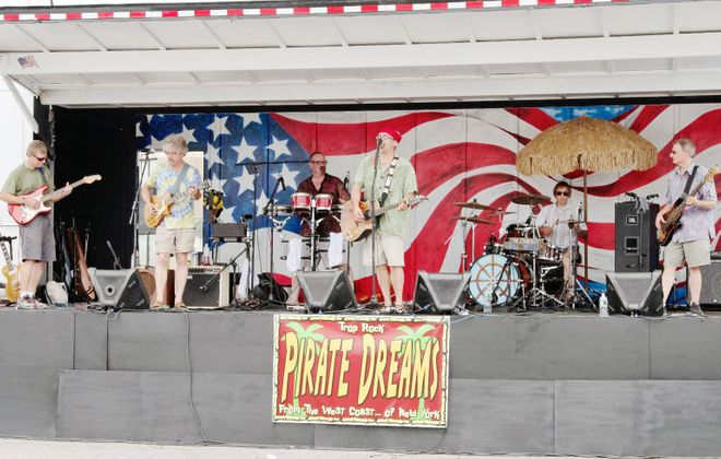 Sounds of summer: Local bands