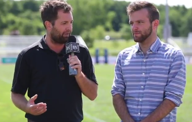 Watch: Our Team's Takeaway from Bills camp Day Three