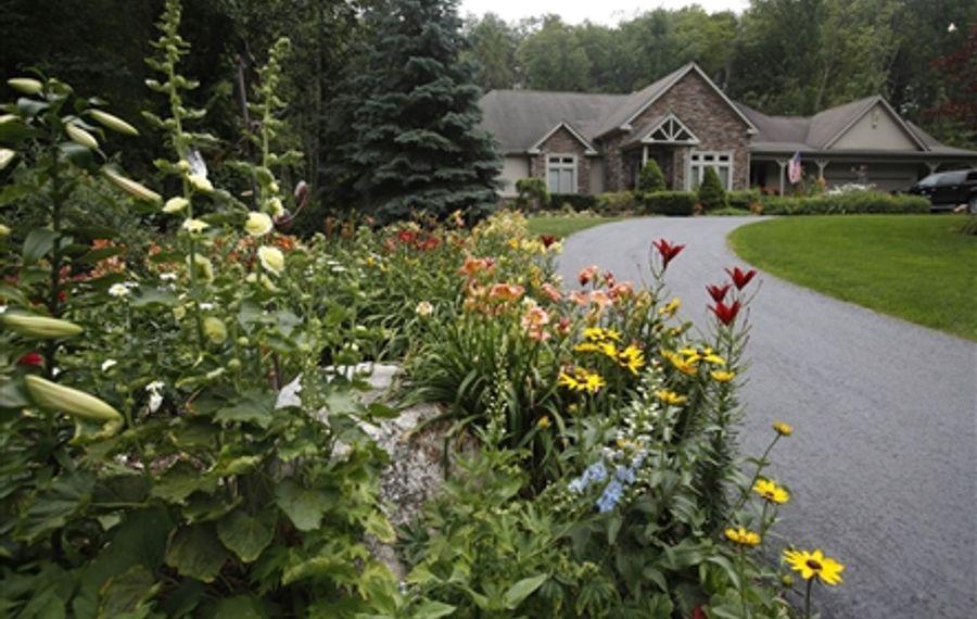 Garden Walks and Tours