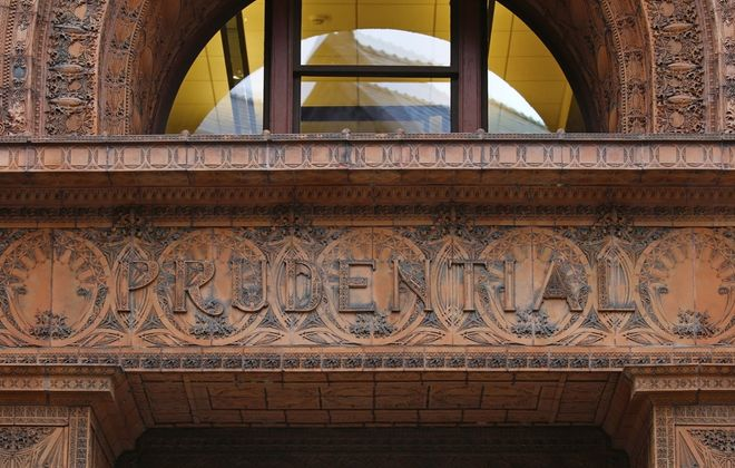 The Guaranty Building received a federal historic preservation tax credit for a $16 million renovation in 2009.