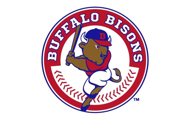 Bisons struggle with IronPigs' Anderson in series opener