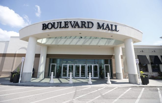 The Boulevard Mall has a new, local owner with big plans. (Robert Kirkham/News file photo)