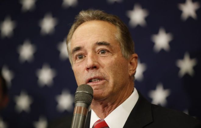 Rep. Chris Collins. (Harry Scull Jr./News file photo)