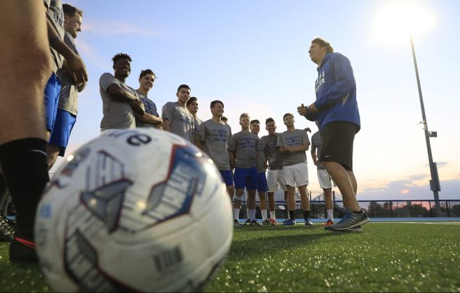 FC Buffalo has announced its league schedule for 2019. (Harry Scull Jr./News file photo)