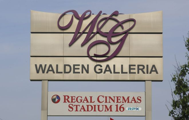 Papyrus is closing its Walden Galleria store. (John Hickey/News file photo)
