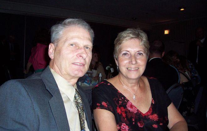 Gary and Judy Drabik celebrate 50th anniversary