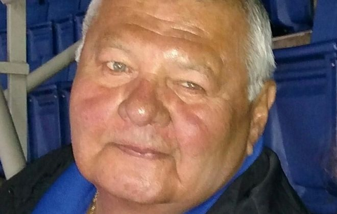 """Larry """"PeeWee"""" Martin,  a former box lacrosse goaltender who competed in the Can-Am Senior B championships, died Tuesday, May 30, 2017 in Kenmore Mercy Hospital."""