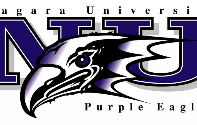 Niagara men's basketball held to 39 points in loss