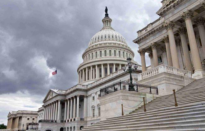 Douglas Turner: Congress refuses to halt gun slaughter