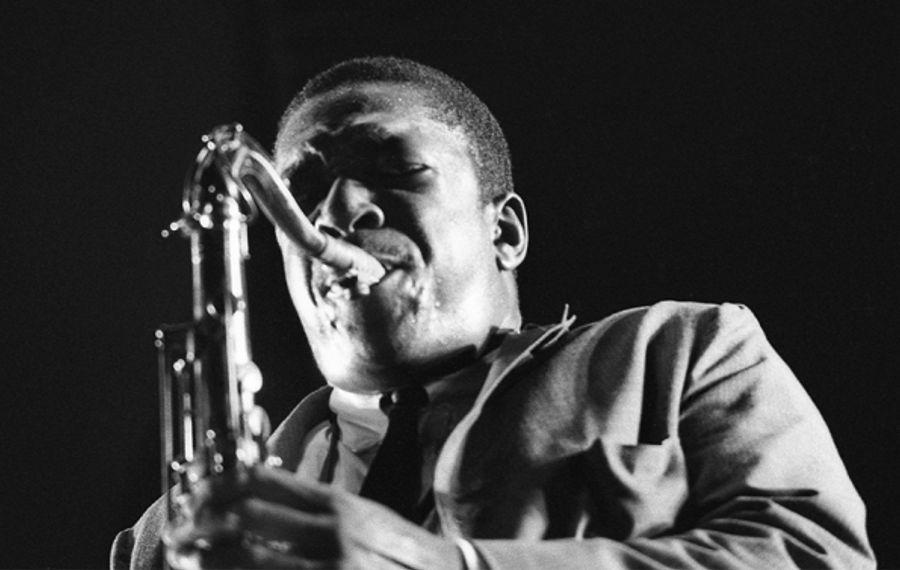 """Chasing Trane"" looks at the life of jazz great John Coltrane."