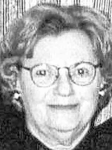 Phyllis J. Shapiro, 97, managed fabric and craft stores