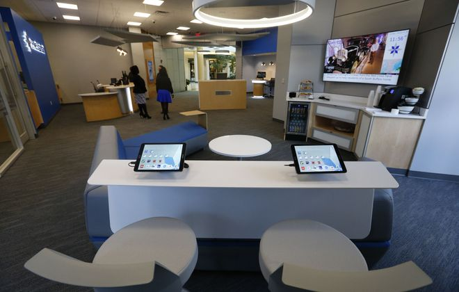 Five Star Bank has two more city branches on the way. (News file photo)