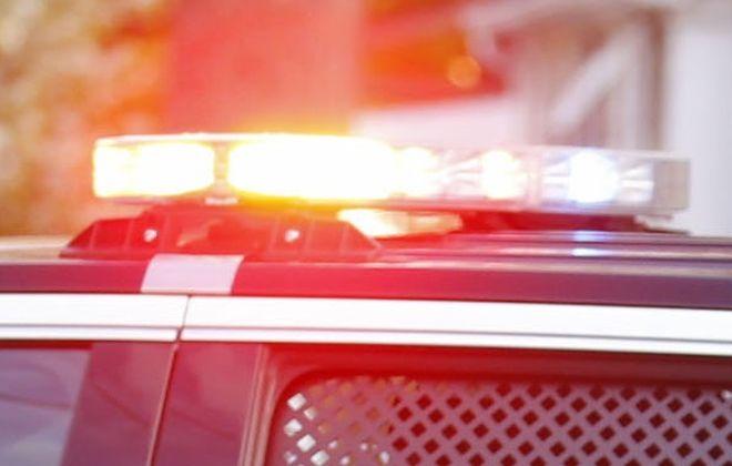 Woman at bus stop seriously injured as vehicles collide on Niagara Falls Blvd.