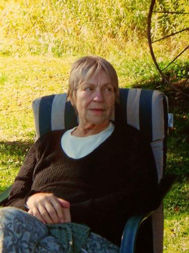 Betty Inzinna, 79, psychiatric nurse and professor