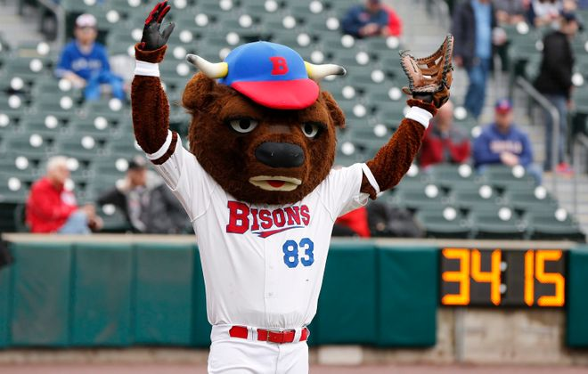 Morning Pitch: Bisons and Scranton meet on Saturday night