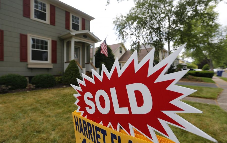 Erie County Real Estate Transactions