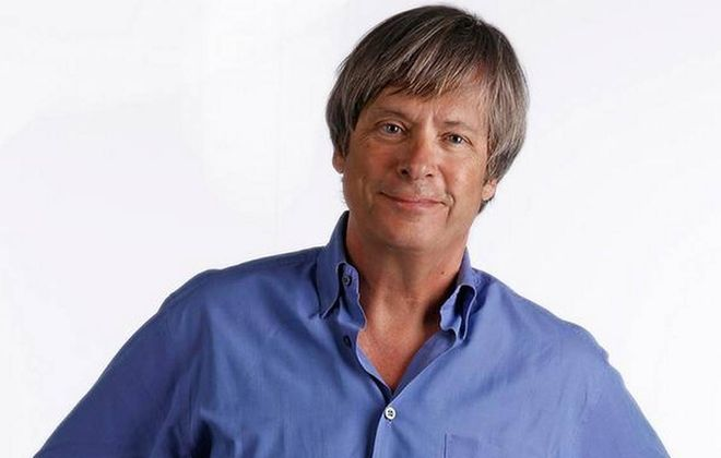 Dave Barry has a new book out for the Hanukkah gift-giving season. (Miami Herald photo)