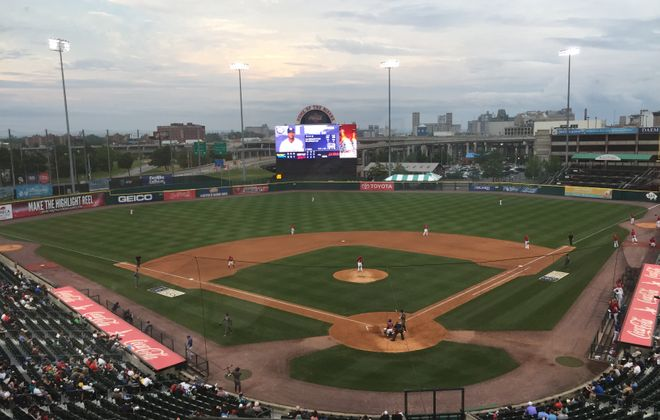 Quick Hits: Bisons 4, Lehigh Valley 2