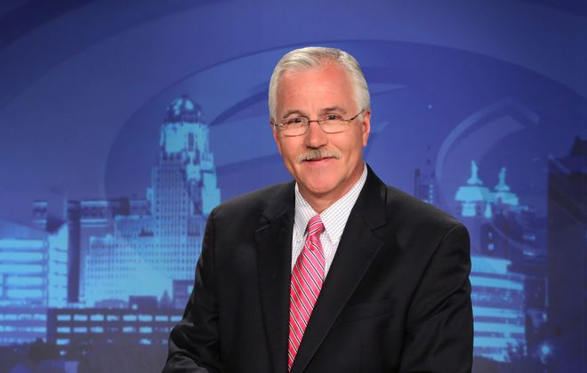 Mike Randall has a new contract at WKBW-TV.