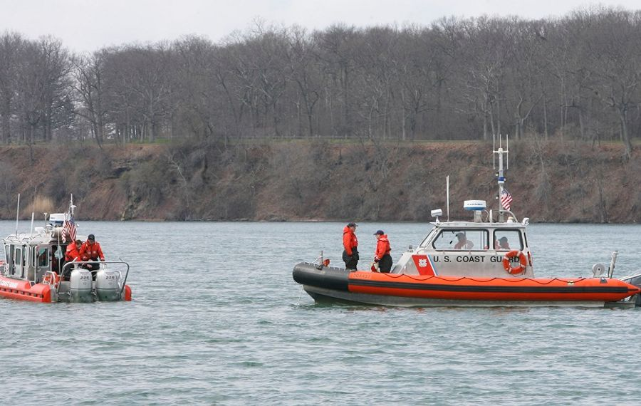 """Operation Dry Water""  runs from Friday through Sunday on area waterways.  (Harry Scull Jr./Buffalo News file photo)"