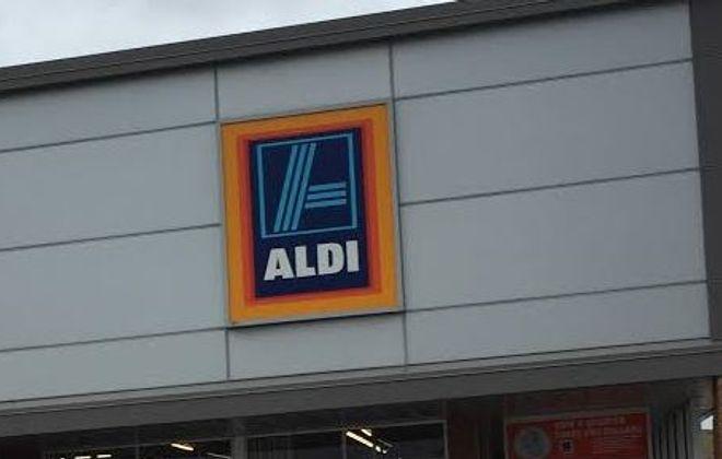 Aldi is seeking to expand its Elmwood Avenue store. (News file photo)