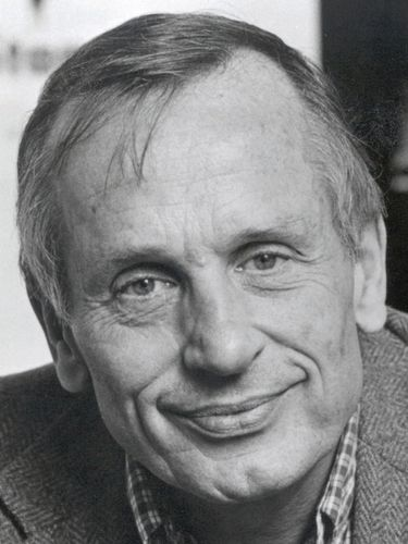 Playwright A.R. Gurney has died at age 86. (News file photo)