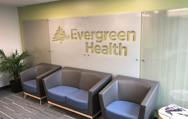 Evergreen Health opens new Jamestown facility