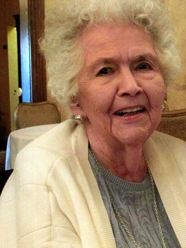 Janice R. Mertes, 98, Williamsville resident, school librarian