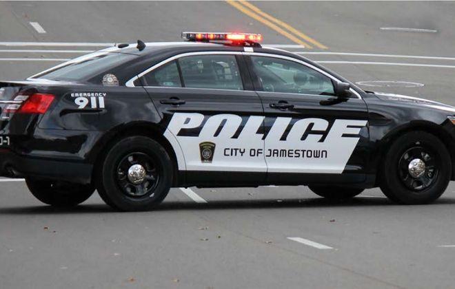 (Jamestown Police file photo)