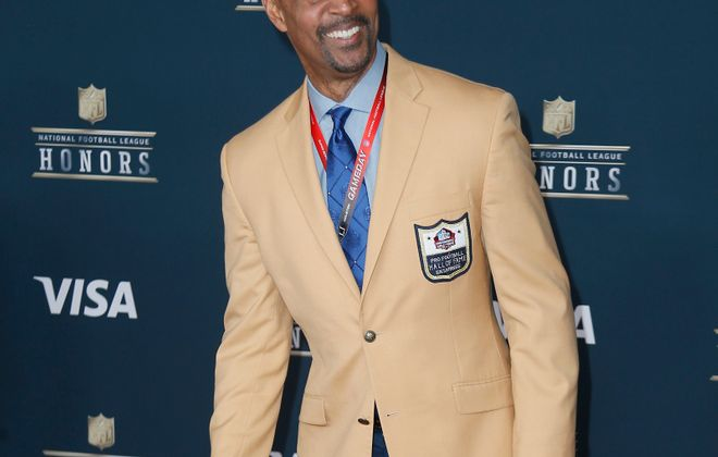 James Lofton. (Getty Images)