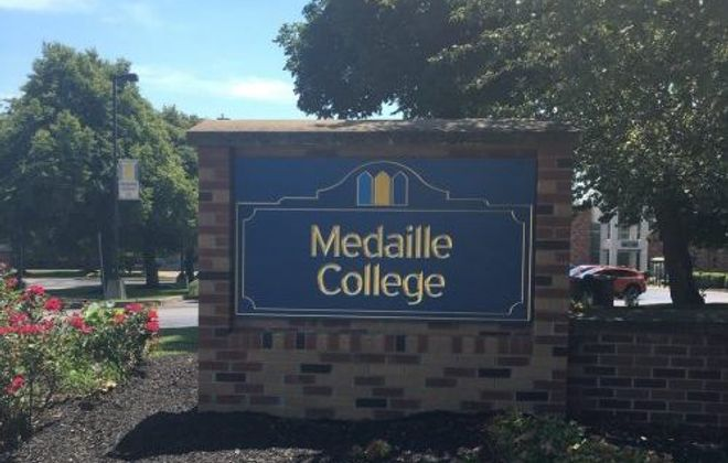 Medaille College to mark opening of new sports complex
