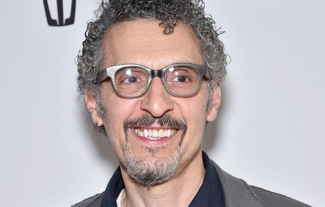 """Actor and director John Turturro will star in the Buffalo-made movie """"The Adventures of Wolfboy."""""""