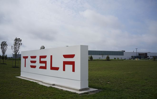Tesla is obligated to bring 1,460 jobs to Buffalo within two years, or it must pay hefty penalties. (Derek Gee/News file photo)