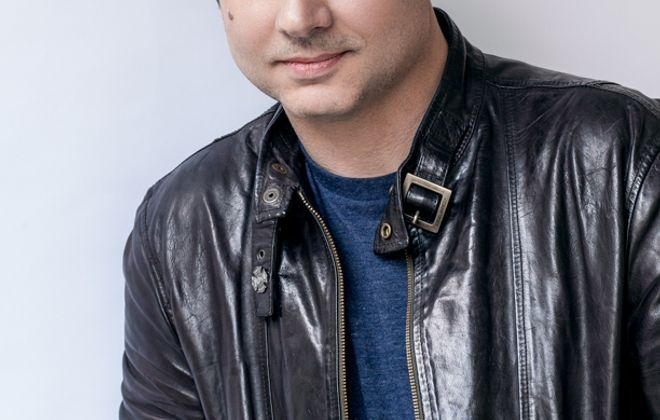 Adam Ferrara will perform at Helium Comedy Club.