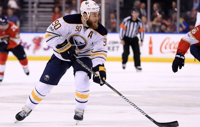 Ryan O'Reilly is a leading candidate to get promoted from alternate captain. (Getty Images)