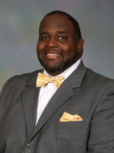 Frank Williams promoted at Daemen College