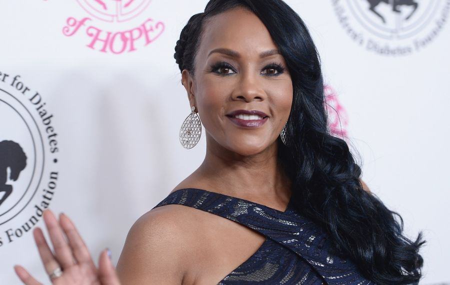 """Actress Vivica A. Fox will be in Buffalo for a stage production of """"Two Can Play That Game.""""  (Getty Images)"""