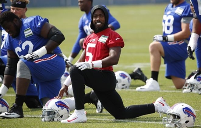 [BN] Blitz Bills newsletter: What to know for Wednesday, Sept. 6