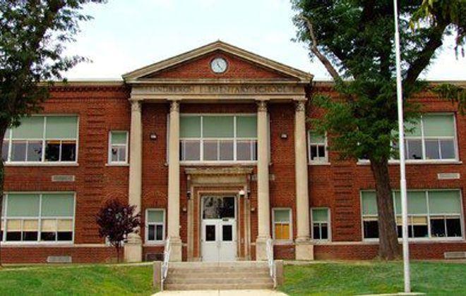 Charles Lindbergh Elementary School PTA reports grand larceny theft