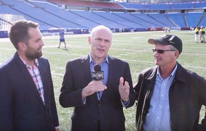 Watch: Our Team's Takeaway following the Bills' opening win