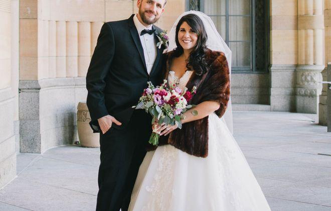 Lisa M. Frandina and Thomas D. Pearce