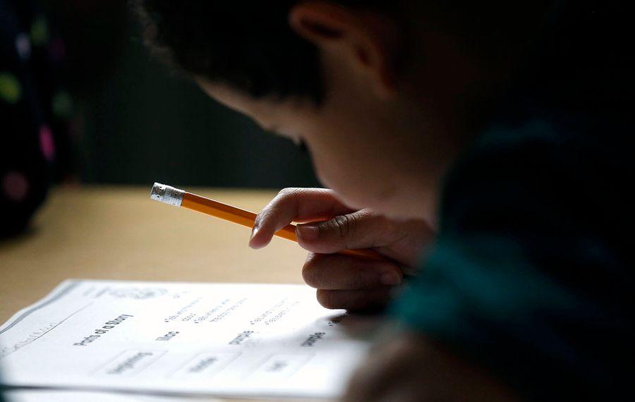 Twenty-five organizations have united to focus on early childhood education. (Robert Kirkham/News file photo)