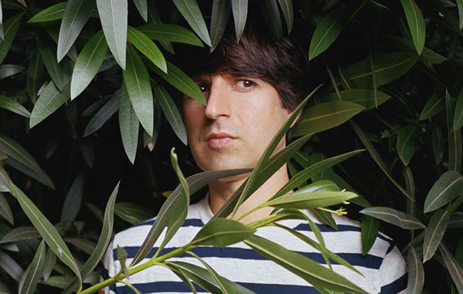 """Former """"Daily Show"""" performer Demetri Martin will be at the University at Buffalo Center for the Arts."""