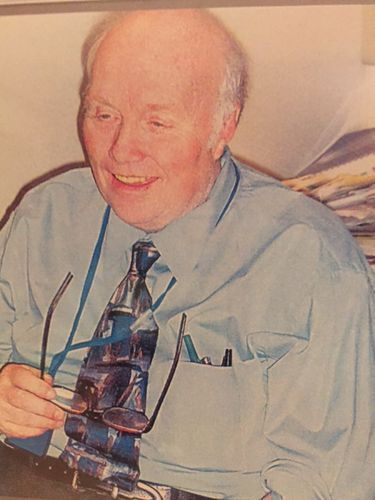 Jim Baker, 75, outspoken Courier-Express sportswriter and media columnist