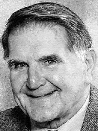 KALISZ, Gerald M.