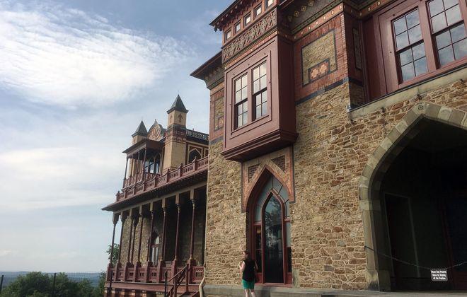 Olana State Historic Site.