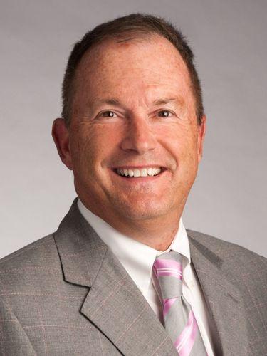Charles C. Swanekamp receives award