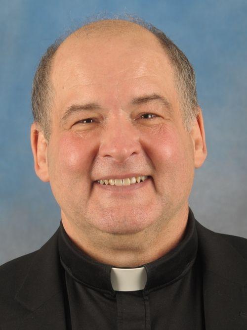 Fr. John  Adams